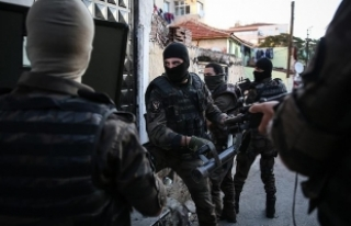 Güvenlik güçlerinden DEAŞ'a 'aralık'...