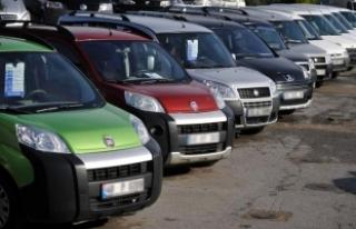 Hafif ticari araçların ÖTV limitlerine düzenleme