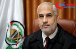 Hamas: Ucuz bir siyasi şantaj