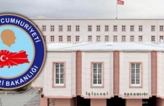 İçişleri Bakanlığı: ''Halk Özel Harekat...