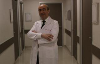 """""""İdrardaki yanma prostat kanseri belirtisi olabilir"""""""