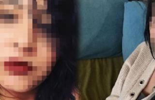 İlişkiye girdiği adamın, penisini ısırdı