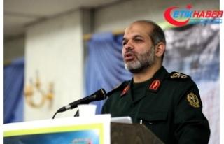 İran: Kuzey Suriye'deki krizin bir numaralı...