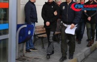 İstanbul merkezli DEAŞ soruşturmasında 13 tutuklama