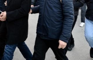 Eskişehir merkezli FETÖ operasyonu: 7 gözaltı