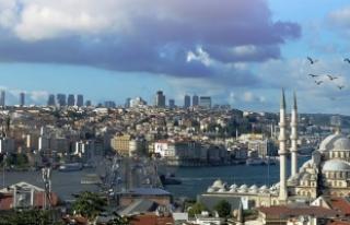 İstanbul'un yeni imar yönetmeliğinin detayları...
