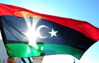 'İtalya'nın Libya'daki askeri varlığı...