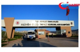 İzmir'de 280 sanıklı FETÖ davasında 178...