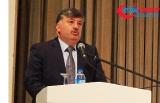 Kayseri Tabip Odası: TTB Merkez Konseyi bizi temsil...