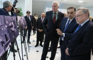 Kazakistan'da 'Kara Ocak' kurbanları...