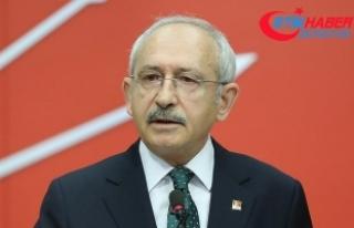 Kılıçdaroğlu: Özgürce haber yapılmasını sağlamak...