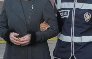 Konya'da FETÖ'nün kadın yapılanmasına...
