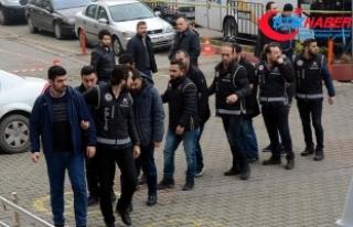 'Kripto' FETÖ operasyonunda 24 asker adliyeye...