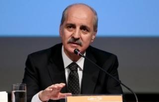 Kültür ve Turizm Bakanı Kurtulmuş: Esas meselemiz...