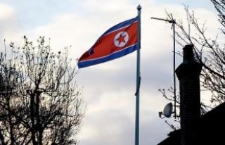 Kuzey Kore Güney ile iletişim hattını yeniden...