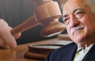 Mahkeme kararında Fethullah Gülen için 'terörist...