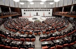 AKP'li Şentop: Taklidinde yüzde 100'e...