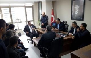 MHP'li Tanrıkulu: Polislerimize Artık 3600 Ek...