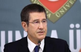 Milli Savunma Bakanı Canikli: Afrin'de kullanılan...
