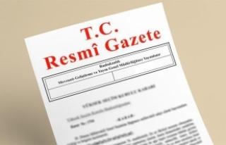 Muhtaç ailelere kömür yardımı kararı Resmi Gazete'de