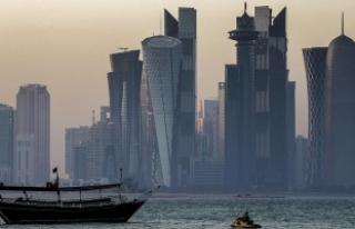 MÜSİAD Genel Başkanı Kaan: Katar'dan en az...