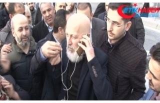 Mustafa Yaman ilk duruşmada beraat etti