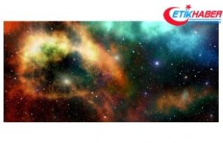NASA yıldızların oluşumu hakkında yeni bulgular...