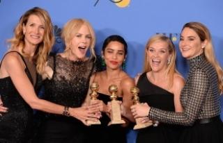 Oscar'ın habercisi Altın Küre ödülleri sahiplerini...