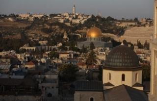 Romanya, İsrail'deki büyükelçiliğini Kudüs'e...