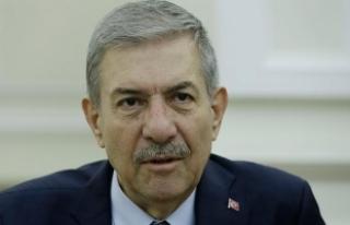 """""""Türkiye'ye kim ateş ediyorsa Türk askerini..."""