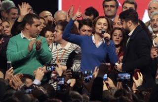 Savcılıktan CHP İstanbul İl Başkanı'na...