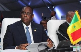Senegal'de cumhurbaşkanından 541 mahkuma af