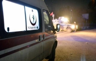 Şırnak'ta PKK'nın tuzakladığı patlayıcı...