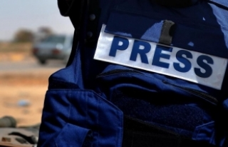 Suriye'de 2017'de 42 gazeteci öldü
