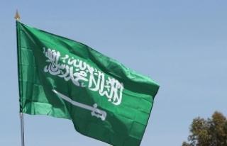 Suudi Arabistan, askeri operasyona tam destek verdiğini...