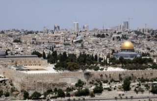 Suudi Arabistan ve Mısır'dan 'Kudüs'...