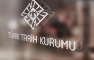 Türk Tarih Kurumundan 'Fatih Sultan Mehmet'...