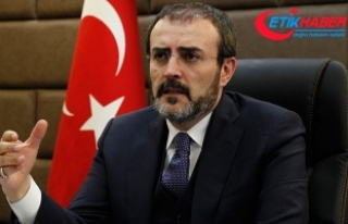 'Türkiye'nin Afrin pozisyonu son derece...