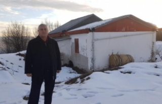 Türkiye'nin köyde kurulan ilk özel gözlemevi...