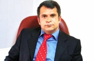 Türkmen Alevi Bektaşi Vakfı Genel Başkanı Özdemir:...