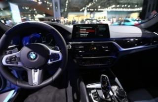Ultra lüks araçlarda en çok satan markalar belli...