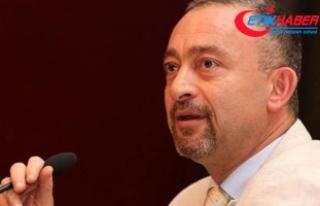 Ümit Kocasakal CHP Genel Başkanlığına adaylığını...