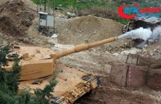 'Zeytin Dalı Harekatı'nda 343 terörist...