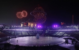 2018 PyeongChang Kış Olimpiyatları'nda ilk...