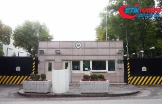 ABD Büyükelçiliğinin bulunduğu caddenin adı...