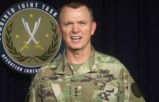 ABD'li komutandan skandal açıklama