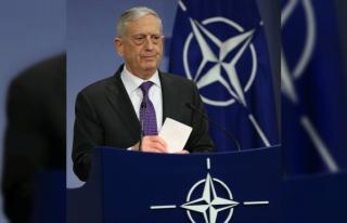 ABD Savunma Bakanı Mattis: Türkiye ile ortak zemin...
