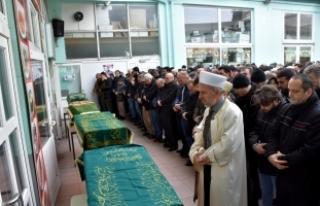 Almanya'da evinde ölü bulunan Türk ailenin...