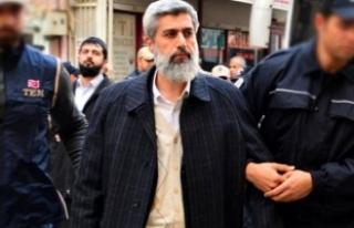 Alparslan Kuytul, vakıf üyelerini dolandırdı iddiası
