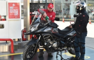 Aytemiz, Motobike Istanbul 2018'in ana sponsoru...